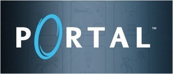 Portal Game Review   Blended Gaming - Media, Learning, Community   Scoop.it