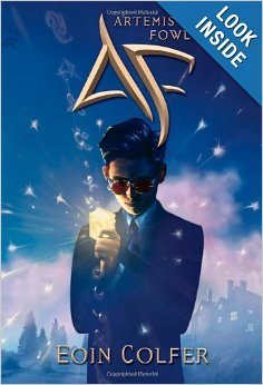 Artemis Fowl | How Young Adult Fiction Has Become A Worldwide Franchise | Scoop.it