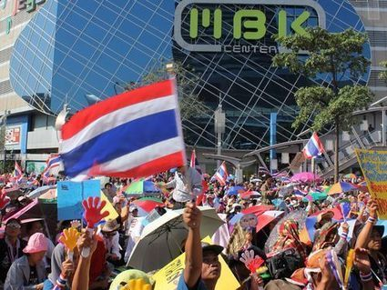 Thailand waives visa fee for Taiwanese tourists in peak period: report - Focus Taiwan News Channel | Travel and Travel Tips | Scoop.it