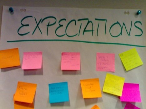 Your Expectations: Their Power and Their Promise | Mediocre Me | Scoop.it