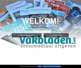 Vakbladen.com neemt Bèta Publishers over - Blokboek - Communication Nieuws | BlokBoek e-zine | Scoop.it