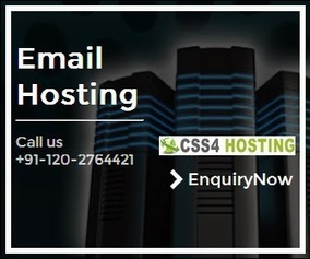 CSS4 Hosting - Blog: Email Hosting Solution Providers Company | CSS4Hosting: Dedicated & cloud server provider | Scoop.it