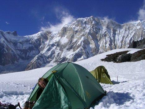 Tharpu Chulli Peak Climbing | Peak climbing in Nepal | Scoop.it