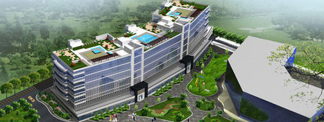 Cosmic The Urban Young New Project Yamuna Expressway | Residential Property in India | Scoop.it