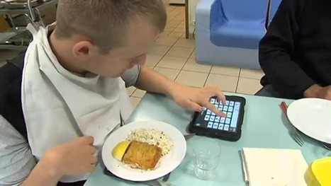 Une tablette pour enfants autistes expérimentée en Savoie - Francetv info | Édition et livres jeunesse | Scoop.it