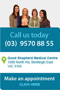 Good Shepherd Medical Centre (GSMC) | Bulk Billing Doctors Bentleigh | Travel Vaccination & Child Immunization | Scoop.it