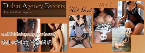 Enjoy a night filled with carnal pleasure with gorgeous Fujairah Escorts | Independent escorts Dubai | Scoop.it