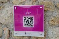 Innovatives Sightseeing in Perchtoldsdorf - mit technischem Verbesserungspotential | Barcodes & NFC | Scoop.it