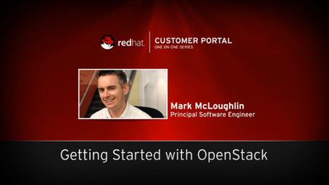 Red Hat releases new OpenStack cloud certification - ZDNet (blog) | Cloud News | Scoop.it