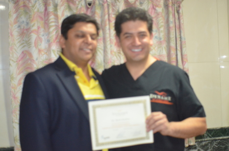 Liposuction Surgeons Available in Delhi and Dr. Rohit Krishna is an expert surgeon in Delhi that do well surgery for fat removing problems like liposuction. | Cosmeticsurgerydelhi | Scoop.it
