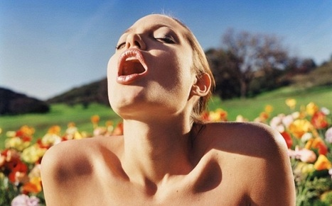 Extraordinary People - A Hundred Orgasms A Day Documentary   orgasms   Scoop.it