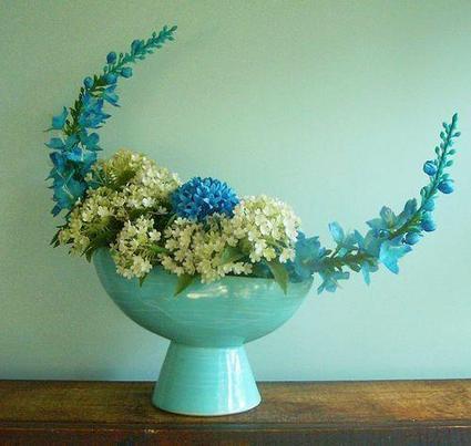 Different Types of Floral Arrangements   Benjamin Landa   Scoop.it