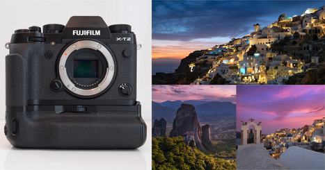 Fujifilm X-T2 Camera - First Look and Detailed Review | Best Quality Mirrorless Cameras | Scoop.it