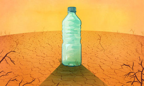Stop Drinking Bottled Water | Our Evolving Earth | Scoop.it