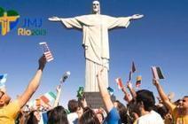 Mensaje del Papa para la JMJ de Río de Janeiro 2013: La Iglesia confía en los jóvenes, testigos del amor de Dios | JMJ-2013 | Scoop.it