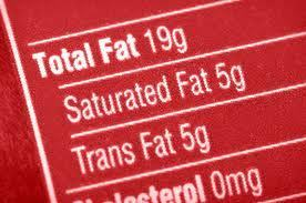 "Frequently Asked Questions About ""Better"" Fats from AHA 