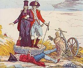 Les classes sociales sous l'Ancien régime en Provence   Rhit Genealogie   Scoop.it