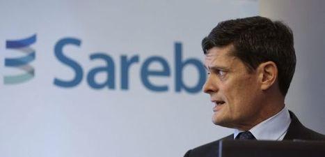 La nueva normativa contable condena a pérdidas a Sareb | Mercados | Cinco Días | SAREB | Scoop.it