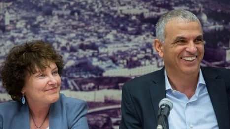 Kahlon announces plan to lower housing prices | Jewish Education Around the World | Scoop.it