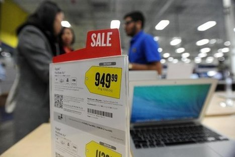 More Retailers See Haggling as a Price of Doing Business | It's Show Prep for Radio | Scoop.it