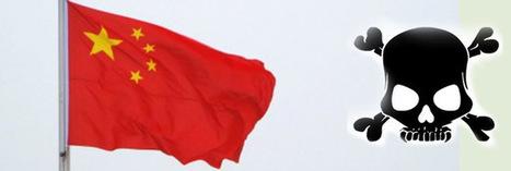 La peine de mort pour pollution en Chine ? | Etat des lieux de la peine de mort dans le monde | Scoop.it