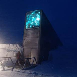 'Doomsday' Seed Vault: The Science Behind World's Arctic Storage Cube - NBCNews.com | Agricultural Biodiversity | Scoop.it