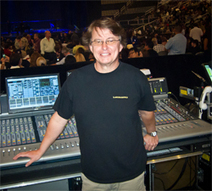 Live Sound: Veteran Front Of House Engineer Chris Madden Takes VENUE Out With Sade - Pro Sound Web | Show Production Front of House | Scoop.it