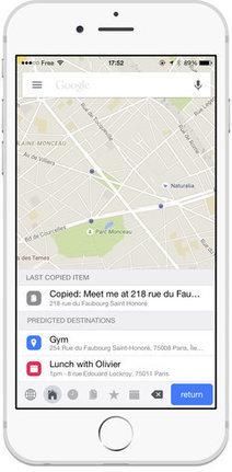 Comment Snips va révolutionner les smartphones et faire disparaître les objets connectés | Innovations urbaines | Scoop.it