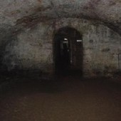 Blair Street Vaults | GhostTours.co.uk | Underground tunnels | Scoop.it