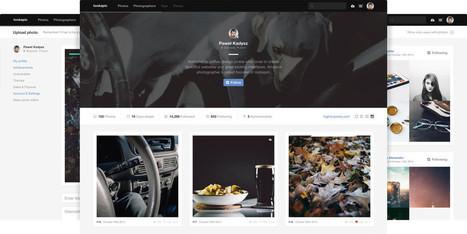 Tookapic. Une photo par jour, 365 jours par an | Outils et pratiques du web | Scoop.it
