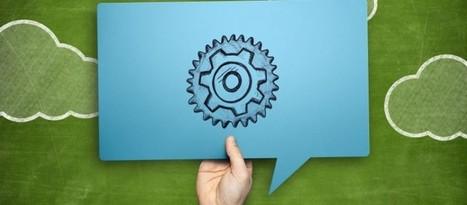La Comunicación: clave para la Innovación | Serendipity: déjate sorprender, desarrolla tu talento | Scoop.it