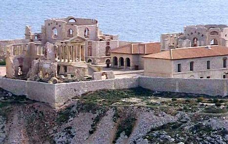 Marseille : L' Hôpital Caroline, un site à préserver - Journal La Marseillaise | Marseille, entre aménagement et déménagement | Scoop.it