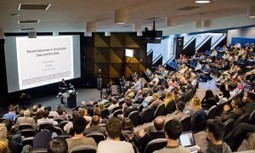 Top Google research chief at RMIT seminar – video and slides available | ICT interventions in the areas of Healthcare, Livelihood and Disabilities | Scoop.it