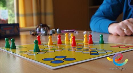 Juegos de mesa, su importancia en la estimulación infantil | Recull diari | Scoop.it