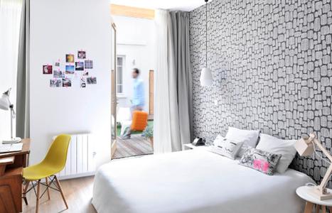 Les trois Lyonnais de New Nomads réinventent avec succès  l'Auberge de Jeunesse | Veille Economie collaborative, Finance participative | Scoop.it