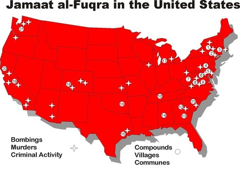 Watchful eye of the FBI?? That's a laugh! They weren't watching the Islamic Terrorist in San Bernardino. #FUBAR | Exposing Corruption, Injustices, & The Good, the Bad & the Ugly | Scoop.it