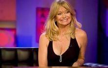 Goldie Hawn et mindfulness : zenblog | La pleine Conscience | Scoop.it