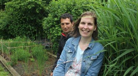 Lannion. Quand l'épuration des eaux usées se fait au jardin | Jardin écologique | Scoop.it