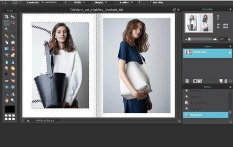How To Remove Image Backgrounds Without Photoshop | Communicate...and how! | Scoop.it