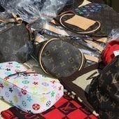 La contrefaçon est-elle la rançon de la gloire pour les marques de luxe ? | counterfeiting | Scoop.it