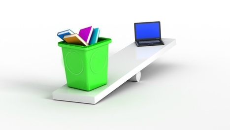 Is technology more important than textbooks?   Open Educational Resources in Higher Education   Scoop.it
