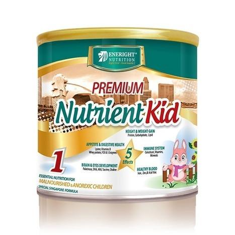 Sữa nutrient kid dành cho bé trong 6 - 36 tháng có hệ MIỄN DỊCH tốt hơn   tocmaidephanquoc   Scoop.it