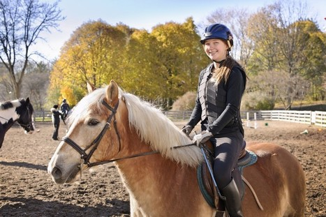 Urgent Care Center in Spokane Talks about Horseback Riding Safety Tips | US Health Works (Spokane, South Hill) | Scoop.it