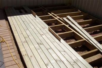 Quality Timber For Decking in Melbourne   Ecowood Plus Outdoor Timber & Fencing   Scoop.it