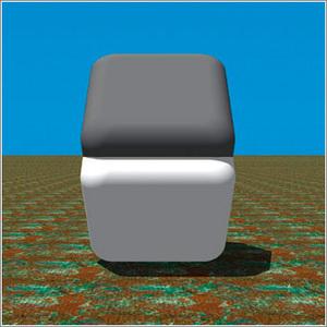 Una ilusión óptica interesante   tecnologia   Scoop.it