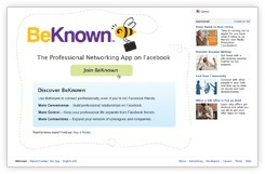 How Many Professional Contacts Does Gen-Y Have on Facebook? | The BeKnown Blog : The low down on BeKnown | Recruitment & Technology | Scoop.it