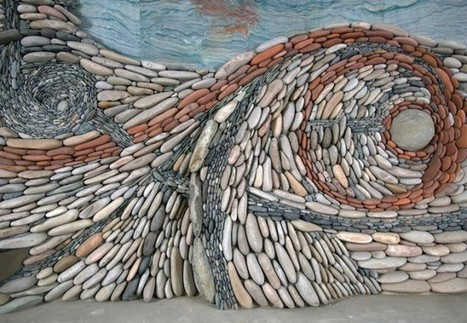 Ancient Art of Stone by Andreas Kunert and Naomi Zettl | Weezbo Inspiration | Interesting stuff | Scoop.it