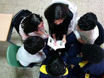 Aprendizaje cooperativo. La lectura compartida | Investigación en Tecnología Educativa | Scoop.it