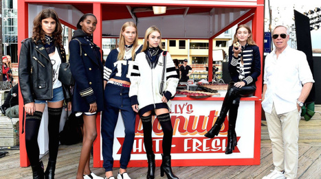 With Shoppable Runway Shows, Fashion Brands Court Millennials I BOF | DIGITAL TRENDS | Scoop.it
