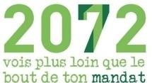 Les jeunes écologistes voient loin... et lancent leur campagne pour 2072 ! | LYFtv - Lyon | Scoop.it